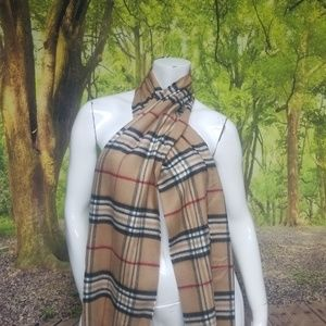 SCARF MADE IN GERMANY